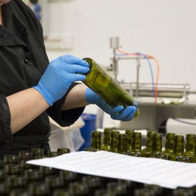 Verkkokauppa Foodin menestyy ja laajenee myymällä muun muassa luomuelintarvikkeita ja superfoodeja.