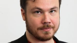 Lauri Järvilehto, filosofian akatemia