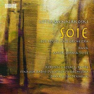 Wennäkoski / Soie