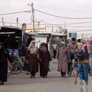 Pakolaisleireistä on tullut kannattavaa liiketoimintaa.