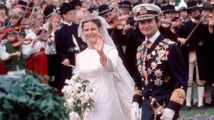 Kungabröllop 1976