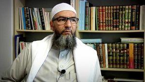 Imamen i Gävle hör till dem som utvisats