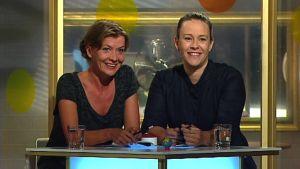 Jeanette Björkqvist, Maria Wetterstrand