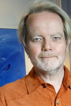 Johan Tollgert