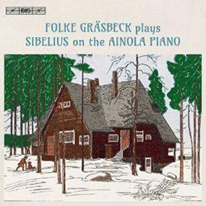 Folke Gräsbeck / Sibelius