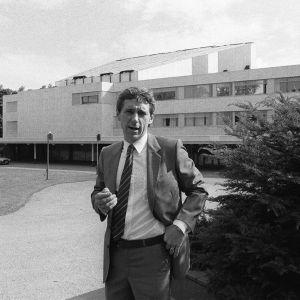 Alec Aalto, 1984