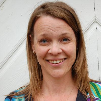 Regissör Monica Storm