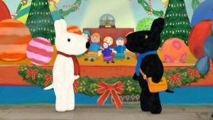 Kasperin ja Liisan joulu