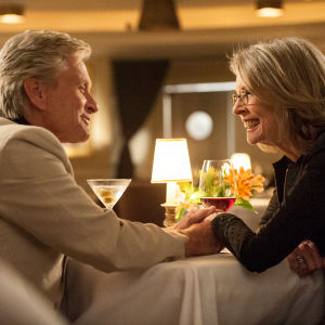 And So It Goes, Michael Douglas, Diane Keaton