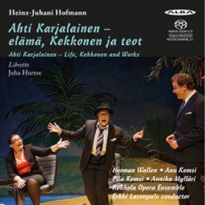 Hofmann / Ahti Karjalainen