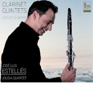 Estelles & Jousia / Mozart