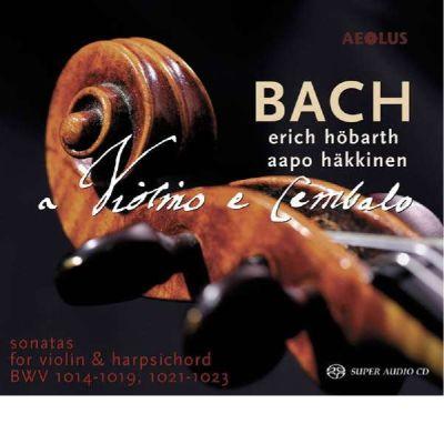 Häkkinen & Höbarth / Bach