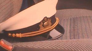 Merikapteenin hattu