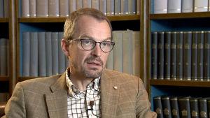 Pääsihteeri Matti Rautalahti, Suomalainen Lääkäriseura Duodecim.