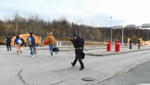 Tiotusentals asylsokande ska avvisas