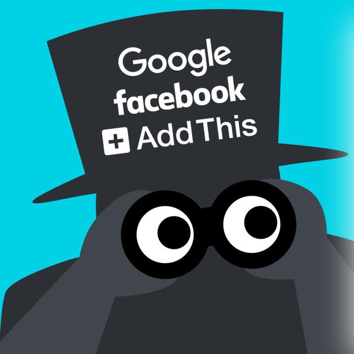 Asiktsregistrering sa gor facebook reklam av dina intressen