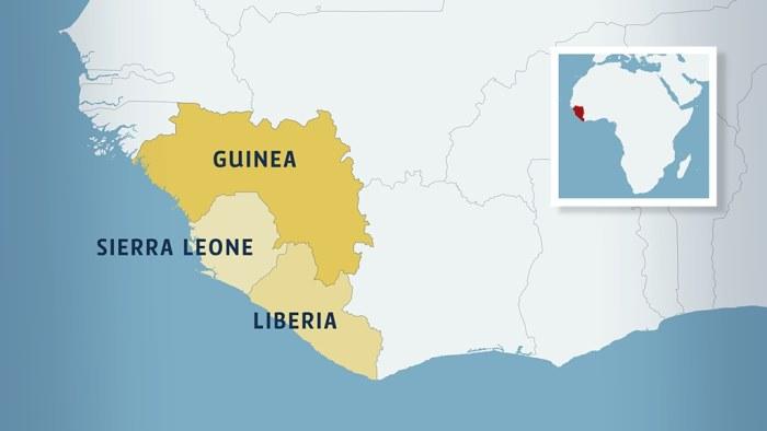 Nytt utegangsforbud i sierra leone