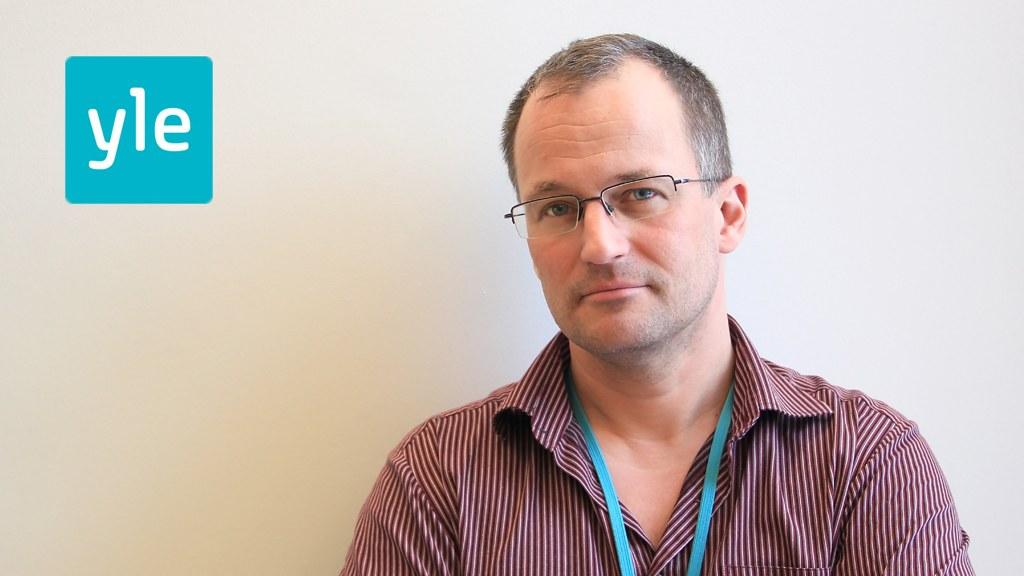 Markus Ekholm
