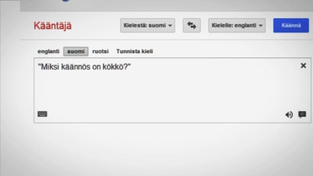 Www.Google Kääntäjä