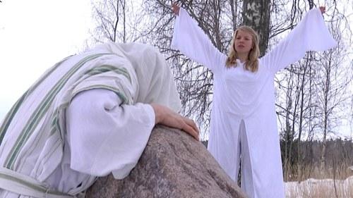 Praster i finland kan be med homopar