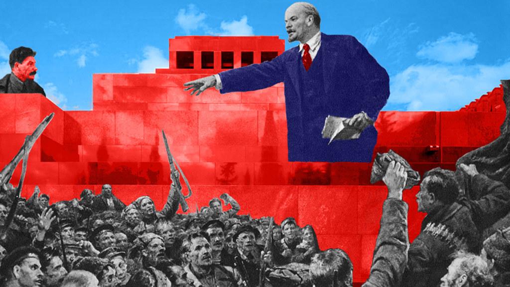 Venäjän Historia