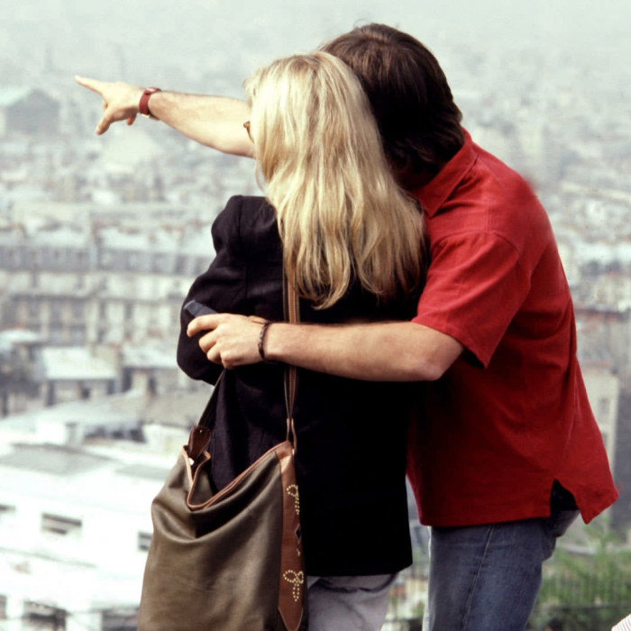Skriv den perfekte dating Profil