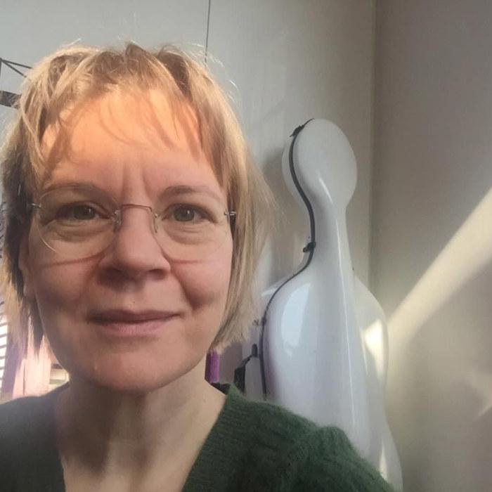Kapellimestari Susanna Mälkki: Jännityksen kanssa oppii
