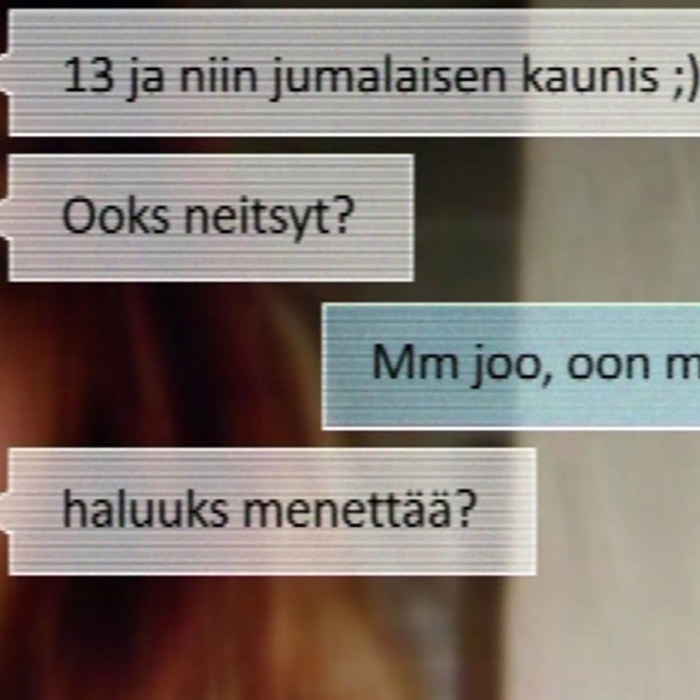 Dating nuorempi Neitsyt mies
