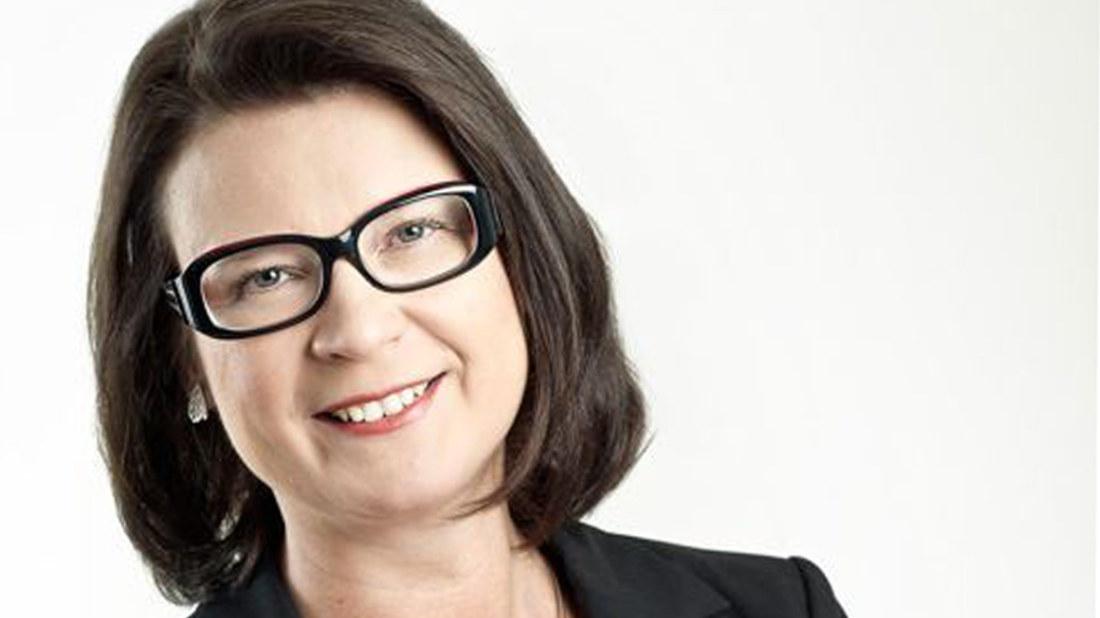 Annikka Hurme