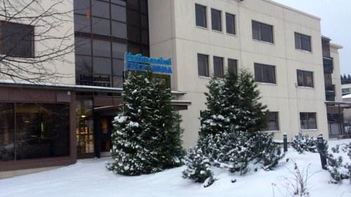 Tre ihjalskjutna vid domstol i moskva