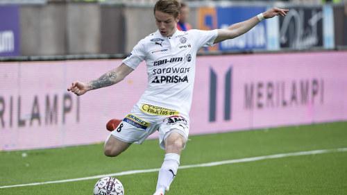 """AIK testar finländsk U21-landslagsman – """"Vi tar inte hit spelare som ... 59bf98911881f"""