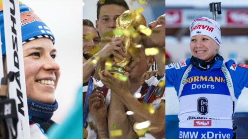 Ryssland kan mista nio os medaljer