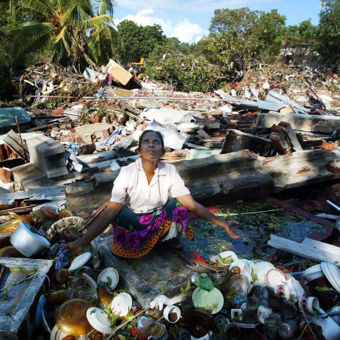Svenska tsunamioffer forblir oidentifierade