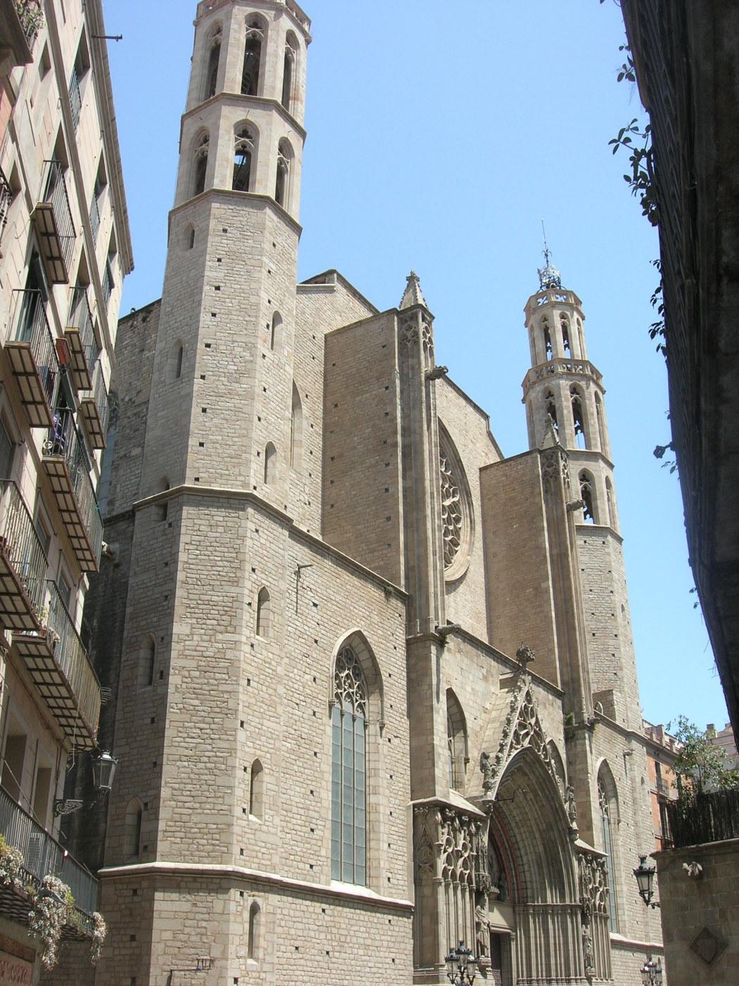 Meren Katedraali
