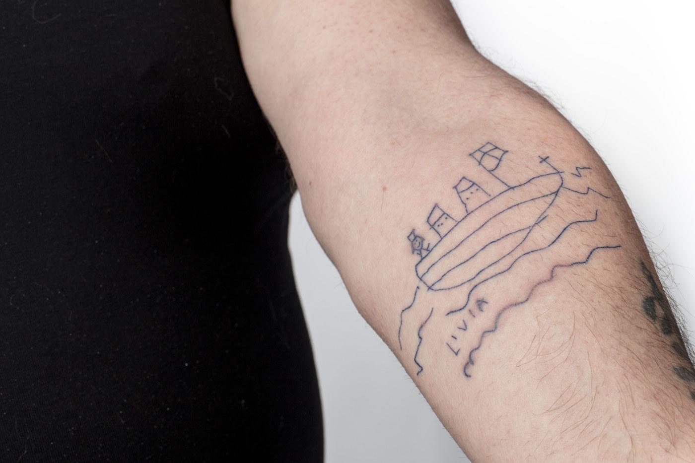 Diabetes Tatuointi