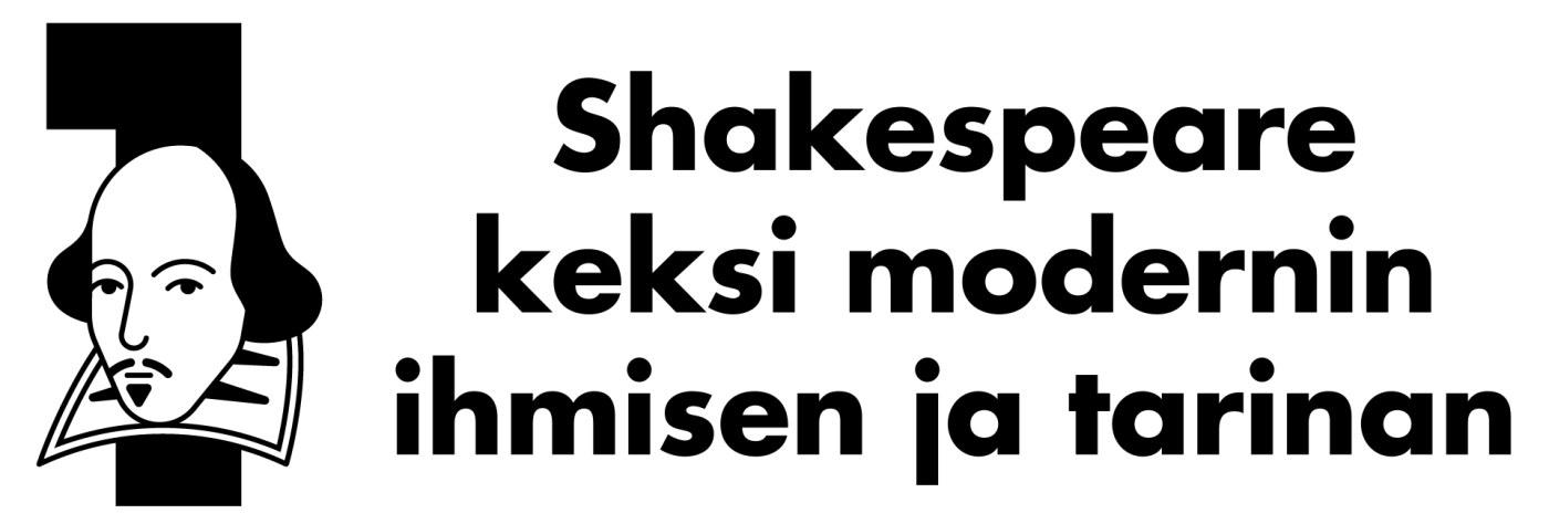 Shakespeare Näytelmät