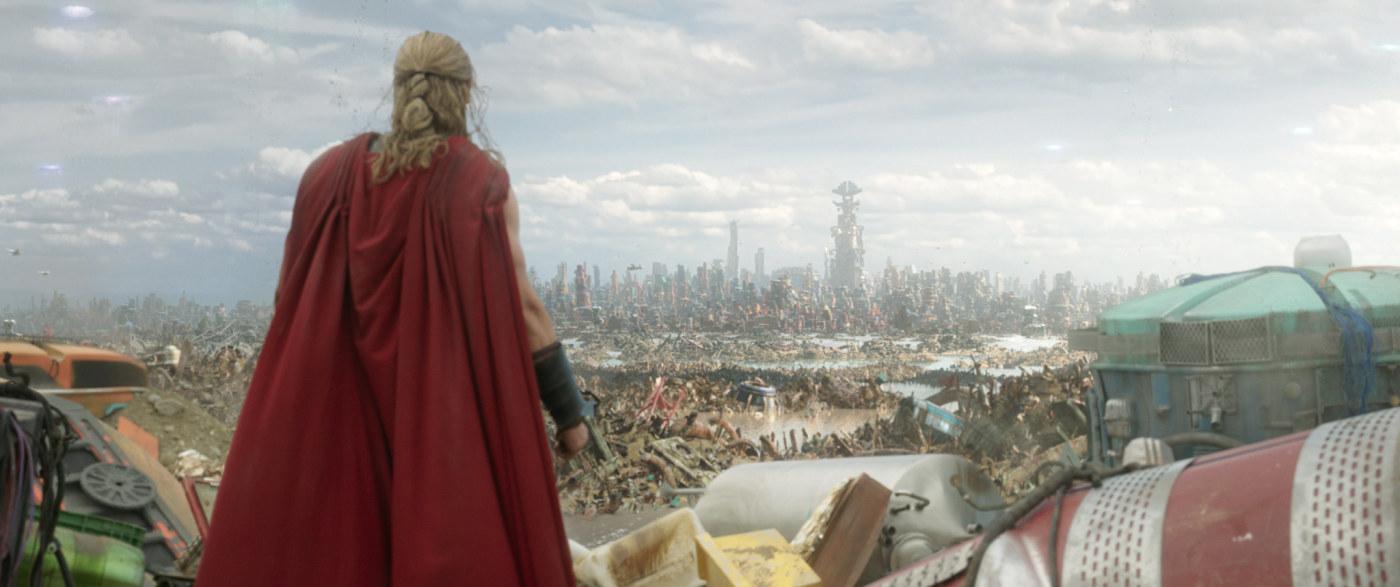 Thor Elokuvat