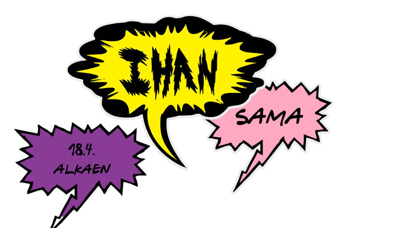 Ihan Sama