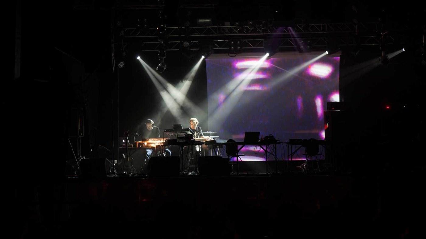 elektroninen musiikki