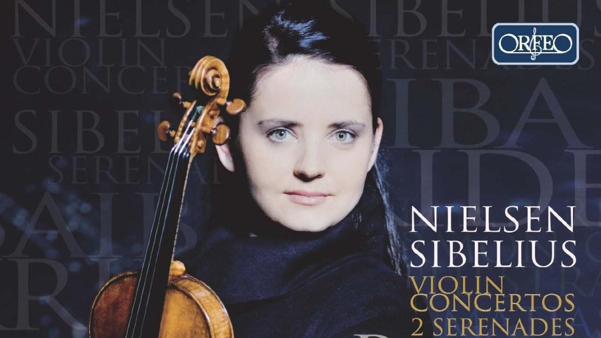Sibelius Viulukilpailu
