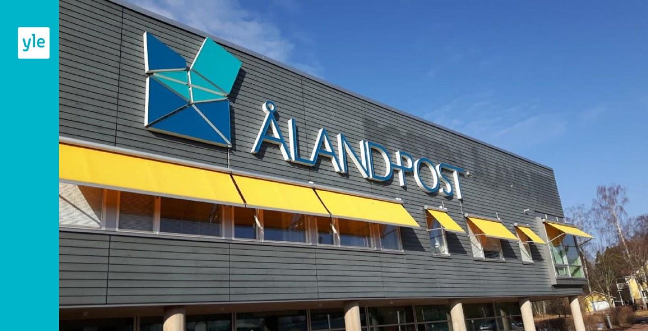 Rättegången mot anställda vid Åland Post inleds i dag