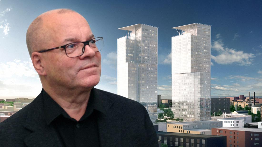 Pekka Helin