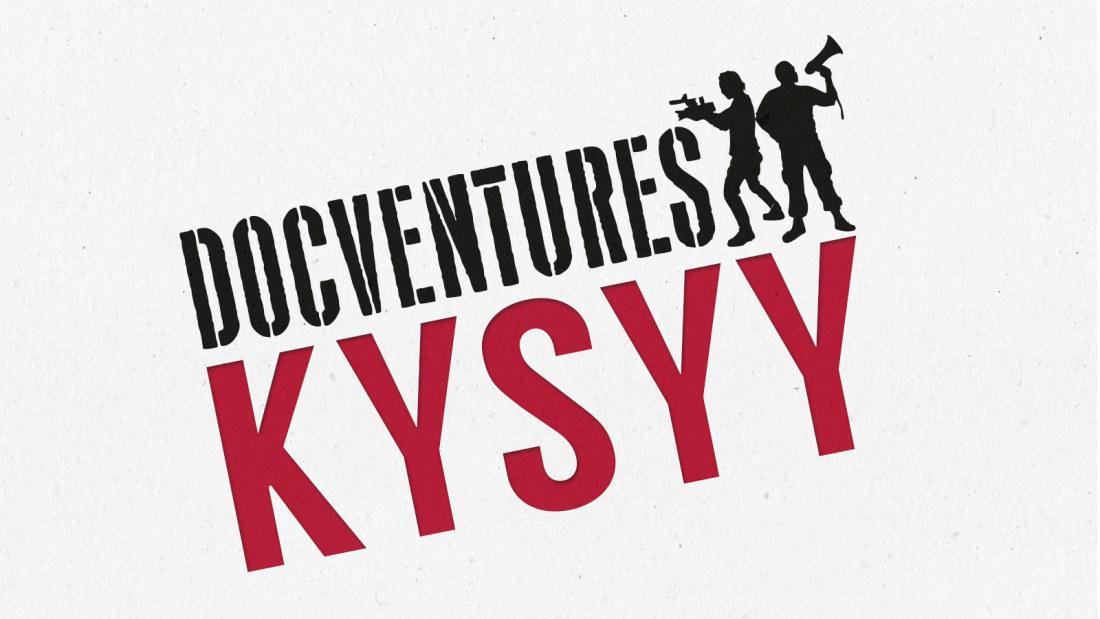 Yle.Fi Docventures