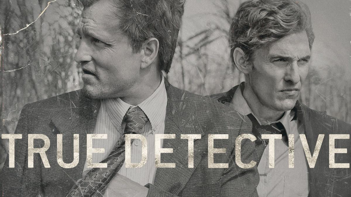 True Detective Yle