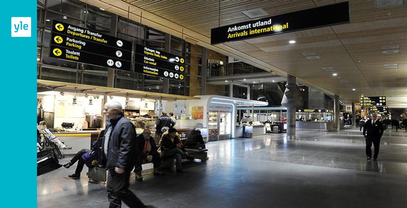 Färre affärsresor med Skype – bra för miljön men flygresor är ett måste för företagen | Åboland ...