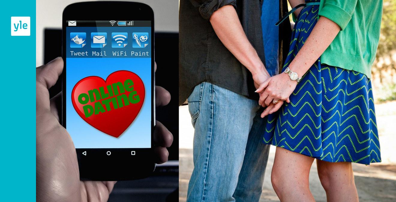 Speed Dating hjälp
