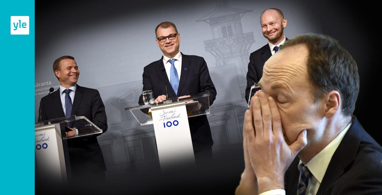 Ministrar vill forbjuda hogerextremt parti