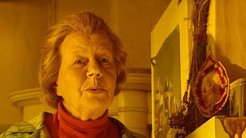 musta mummo Seksi Elokuvat