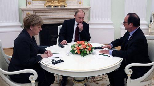 Forvaningen ar stor i ryssland