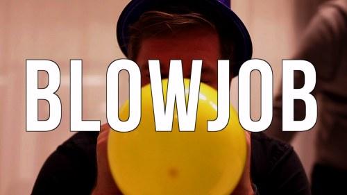 Allt om Blow jobb